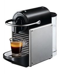 Nespresso Pixie D60AL Electric Aluminium