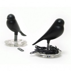 Nest sparrow clips holder