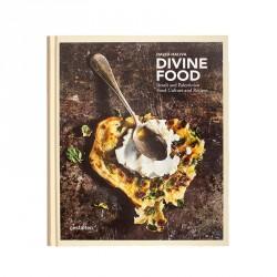 New Mags Divine Food Bog