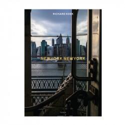 New Mags New York New York Bog