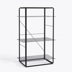 New works - Reol - Florence shelf (medium) - Sort