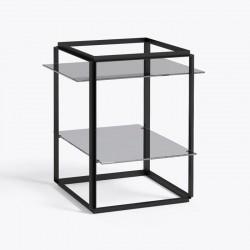 New works - Side table - Florence shelf, sort