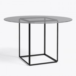 New works - Spisebord - Florence dining table, sort