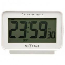 Nextime easy alarmur (hvid)