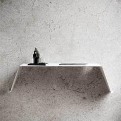 Nichba DESK01 - White