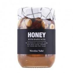 Nicolas vahÉ honning m/haselnØdder