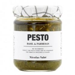 Nicolas vahÉ pesto (basilikum/parmesan)