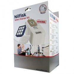 Nilfisk Select Starter Kit