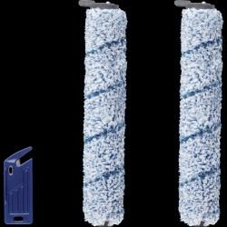 Nilfisk tilbehørspakke med 2 børster NIL128351582