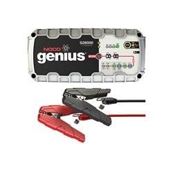 Noco Genius G26000 batterioplader til 12V og 24V 26000mA