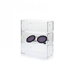 Nomess Clear Eyewear Box