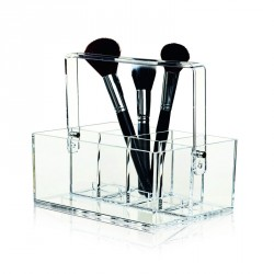 Nomess Clear Tool Box