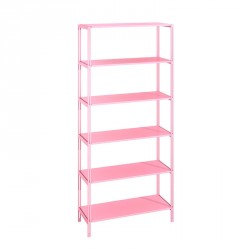 Nomess Space System Large Pink