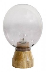 Nordal Ball bordlampe