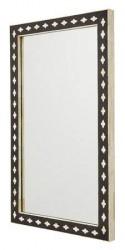 Nordal Bone mirror- rektangulær