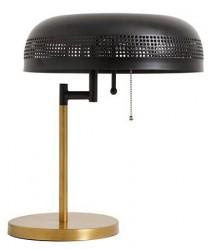 Nordal Bordlampe Cool 40 cm - Sort