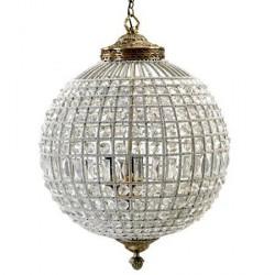 Nordal Crystal lamp taglampe - Large