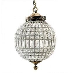 Nordal Crystal lamp taglampe - Medium