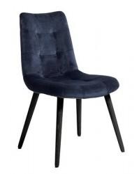 Nordal Dinner stol - Blå