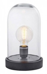 Nordal Dome bordlampe - small