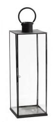 Nordal Lanterne Black 61 cm - Sort