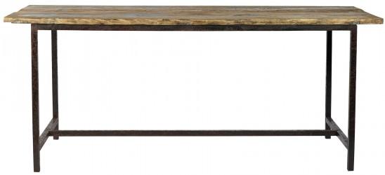 Nordal - Raw Bord - vintage træ - 180x70