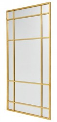 Nordal Spirit iron wall spejl