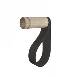 Nordic Function More Hook Black