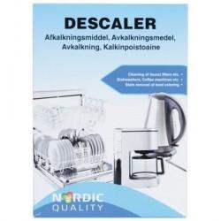 Nordic Quality Afkalkningsmiddel 500 g