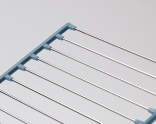 Nordic Quality Balcony Drying Rack 10m Tørrestativ