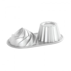 Nordic Ware Kageform Cupcake