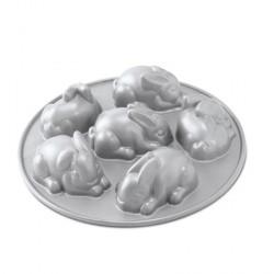 Nordic Ware Kageform Kanin