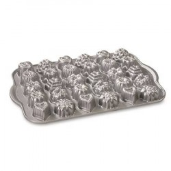 Nordic Ware Minibrownieform Kage