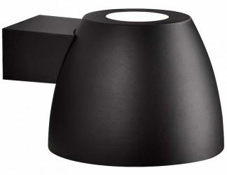 Nordlux DFTP Bell Væglampe - Sort