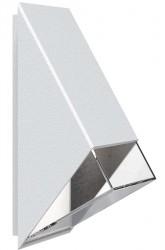 Nordlux DFTP Edge Væglampe - Hvid