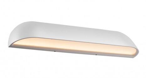 Nordlux DFTP Front Væglampe - Hvid
