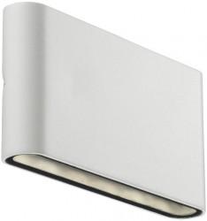 Nordlux Kinver Udendørs væglampe-Hvid