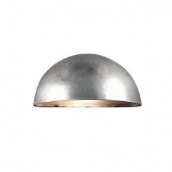 Nordlux Scorpius Udendørs Væglampe - Galvaniseret stål