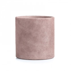 Nordstjerne Suede Pecil Holder Rose