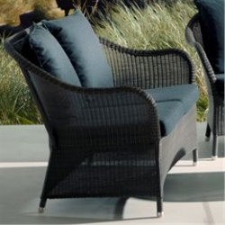 Norlic by Cane-line loungesofa - Marsk