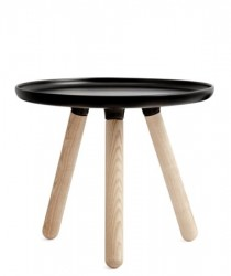 Normann Copenhagen Tablo Bord Sort 50 cm