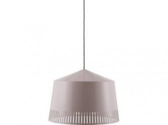 Normann Copenhagen Tivoli Toli Lampe - Ø 42 cm - E27 - Perlegrå