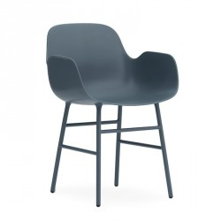 Normann Cph Form Armchair