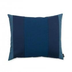 Normann Cph Line Cushion Blue 50 x 60