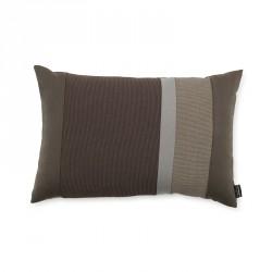 Normann Cph Line Cushion Brown 40 x 60