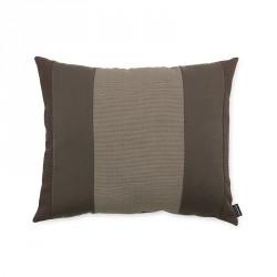 Normann Cph Line Cushion Brown 50 x 60