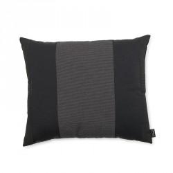 Normann Cph Line Cushion Dark Grey 50 x 60