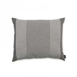 Normann Cph Line Cushion Light Grey 50 x 60