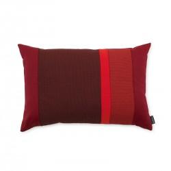 Normann Cph Line Cushion Red 40 x 60