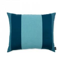 Normann Cph Line Cushion Turquoise 50 x 60